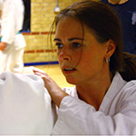 Aikido martial arts classes Oxford
