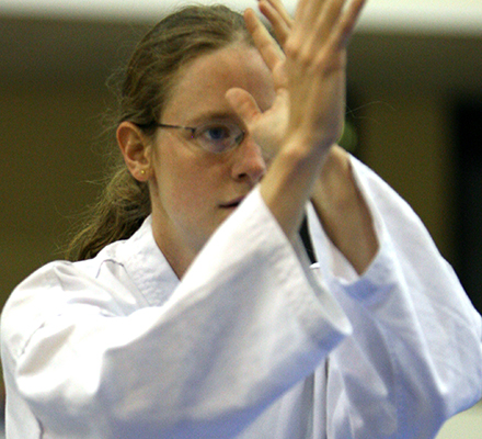 Aikido Oxford